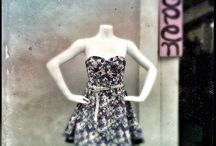 New Orleans Local Shops for Your Wedding / All the little places you are trying to find but can't.  Where to get cute dresses, custom and unique masks, candles.  All those little details that can drive you crazy.