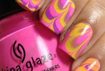 Nails, nails, nails / by Melissa Craig