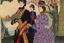 Era Meiji - Moda occidental en Japón