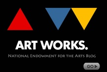Arts Orgs we believe in