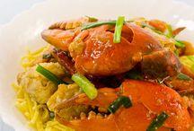 Chinese food recipe