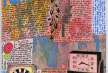 Art Journaling / by Karen F