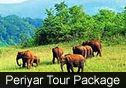Periyar Tour Package