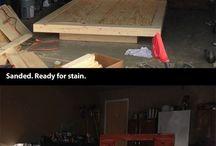 DIY home furnishing