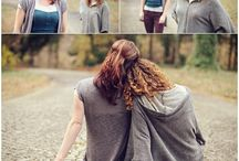 Mother Daughter photoshoot ideas