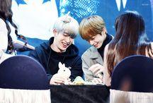 2won / Wonho e Hyungwon