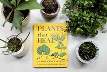 literatuur kamerplanten