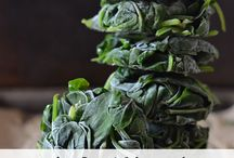 Cooking - Vegetables