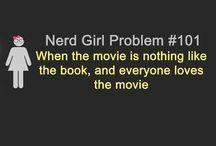 Geeky Stuffs