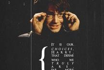 Yerrr a Wizard, Harry / Harry Potter stuff