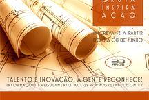 1º Prêmio Gruta Inspiração