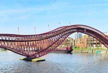 Bridges Netherlands