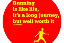 Running Your Lifestyle / Make running part of your lifestyle. Move to improve your Health and Happiness. All about Running Your Life by taking steps forward. #Health #Happiness #Lifestyle #RunningYourLife