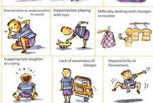 Symptomen autisme