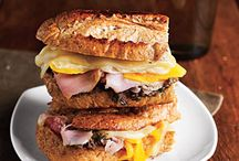 Sandwiches / Sandwiches