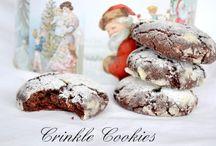 Cookies noël ma tata sand
