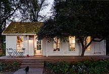 Dream Homes / by Kristi Carlson