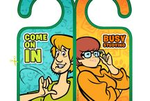 Scooby-Doo Activities / by Scooby-Doo