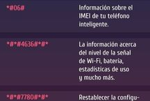 codigos Android