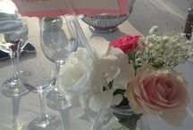 Wedding flowers / Roses