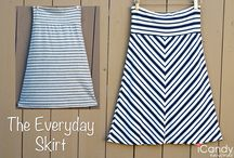 Sew simple / by Brandy Velilla