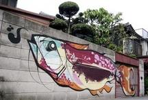 Street Art / by Karilyn Jorgens