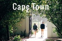 Cape Town Hideaways / Our property portfolio in and around #capetown #selfcatering