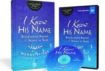 #IKnowHisName by Wendy Blight