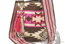 Mochila Tapestry