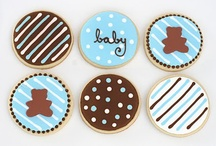Babyshower Ideas / by Jessica O'Dell
