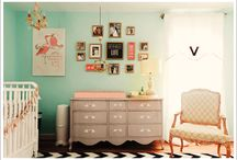 Home: Baby Room - Girl