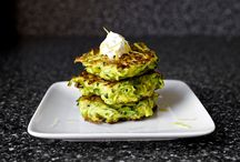 Farmshare fresh / Recipes and ideas for the abundance of farm share veggies / by Coastinganon