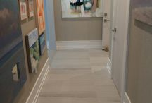 Crossville Tile Collections in the Hamptons Designer Showhouse 2016
