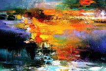 Art (abstract & contemporary)