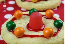 Cinco de Mayo / Yummy recipes to celebrate Cinco de Mayo