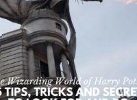 Harry Potter tips