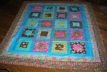 Quilts / by Irene Carr