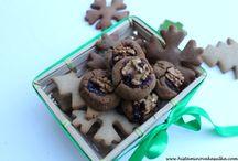 Cukroví / Cukrovíčko nejen na Vánoce