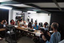 Curso sobre História da Arte na Fundação Curro Velho / Curso sobre História da Arte na Fundação Curro Velho, DE 07 a 11 de Julho 2014