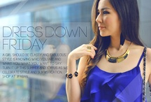 dressdownfriday