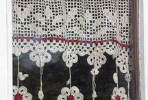zazdrostki curtains