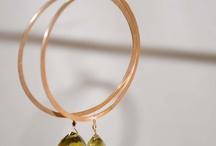Jewelry / by Jessie Raeford