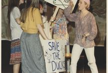 Class of 1991 / Reunion Board