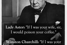 Windton churchill