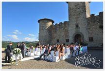 Medieval Castle in Chianti
