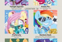 mylittel pony