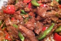 Mongolian recipes