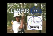 Virtual Tour of Campus Kids / A week day sleep away camp located on the boarding school campus of Blair Academy in Blairstown, New Jersey!
