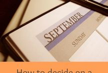 Budgeting / Ideas, tips, & tricks for staying on track with Operation Zero Debt.