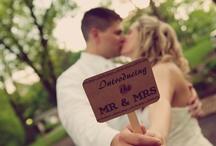 Wedding special shots